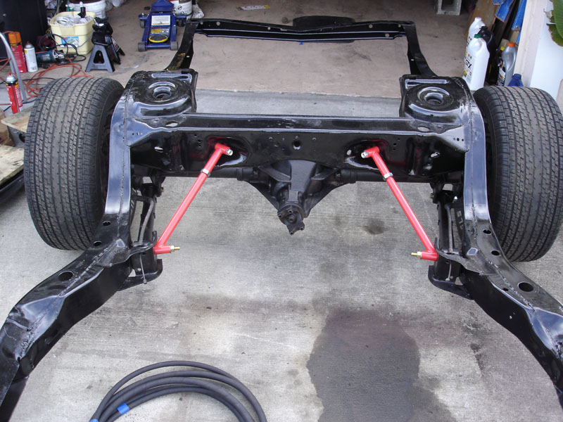 1969 Chevelle Frame Reinforcement Kit | oceanfur23 com